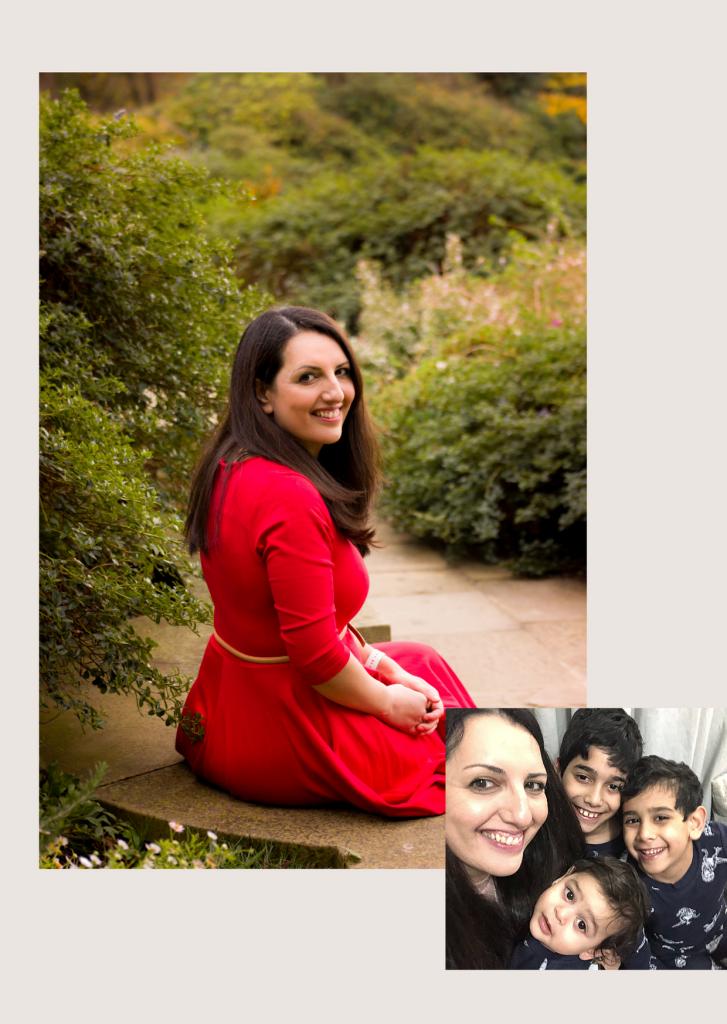 Virtual Marketing director, marketing strategist, MA in marketing, mum of 3