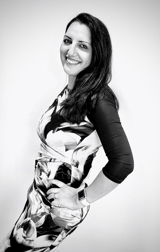 Virtual Marketing director, marketing strategist, MA in marketing